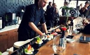Wabu sushi & japanese tapas Restauracja / 0