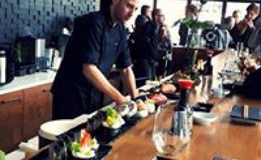 Restauracja Wabu sushi & japanese tapas / 3