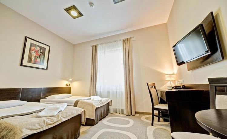 Hotel *** Hotel Picaro***Stok / 7