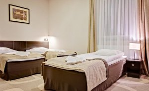 Hotel Picaro***Stok Hotel *** / 1