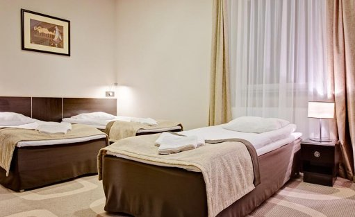 Hotel *** Hotel Picaro***Stok / 8