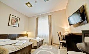 Hotel Picaro***Stok Hotel *** / 2