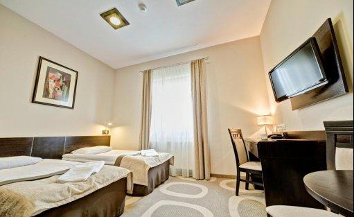 Hotel *** Hotel Picaro***Stok / 6