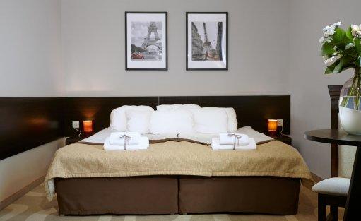 Hotel *** Hotel Picaro***Kraśnik Dolny / 5