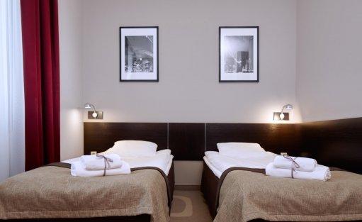 Hotel *** Hotel Picaro***Kraśnik Dolny / 3
