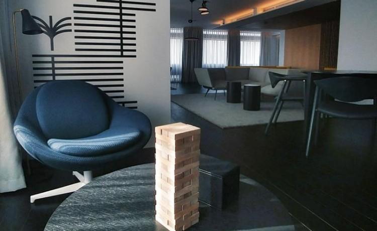 Obiekt konferencyjny Renaissance Warsaw Airport Hotel / 1