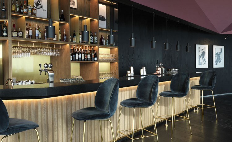 Obiekt konferencyjny Renaissance Warsaw Airport Hotel / 11