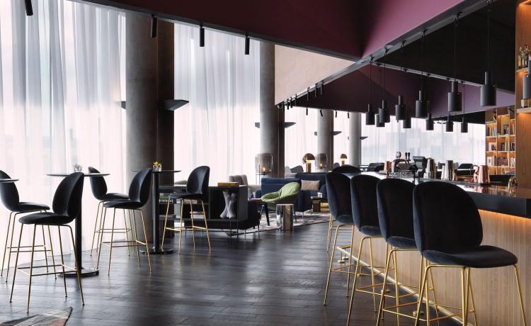 Obiekt konferencyjny Renaissance Warsaw Airport Hotel / 10