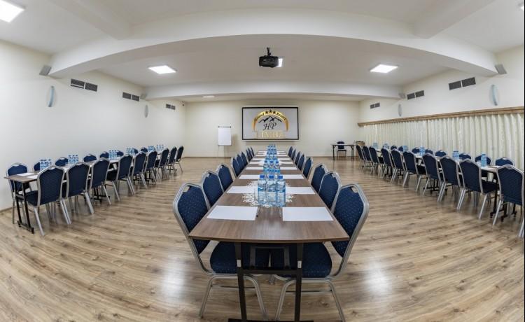 Centrum szkoleniowo-konferencyjne Limba Grand & Resort / 12