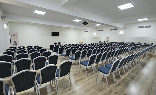 Centrum szkoleniowo-konferencyjne Limba Grand & Resort / 11