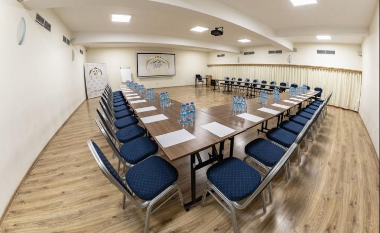 Centrum szkoleniowo-konferencyjne Limba Grand & Resort / 15