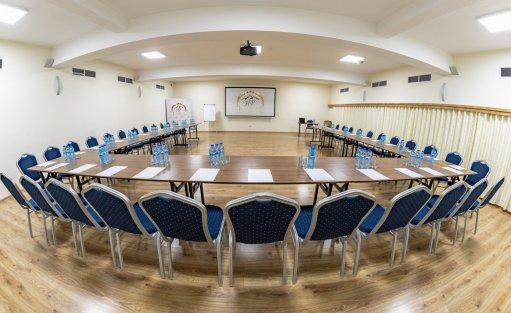Centrum szkoleniowo-konferencyjne Limba Grand & Resort / 14