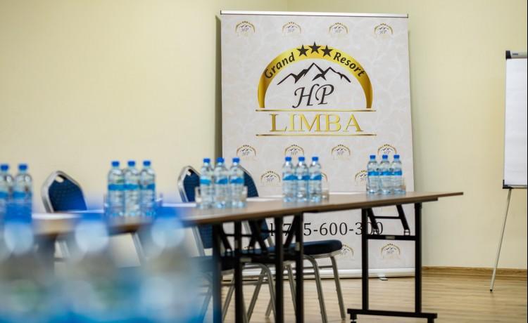 Centrum szkoleniowo-konferencyjne Limba Grand & Resort / 9
