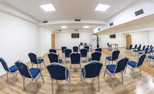 Centrum szkoleniowo-konferencyjne Limba Grand & Resort / 24