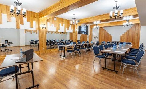 Centrum szkoleniowo-konferencyjne Limba Grand & Resort / 17