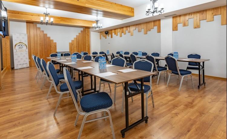 Centrum szkoleniowo-konferencyjne Limba Grand & Resort / 16