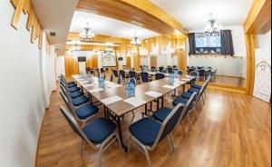 Limba Grand & Resort Centrum szkoleniowo-konferencyjne / 10