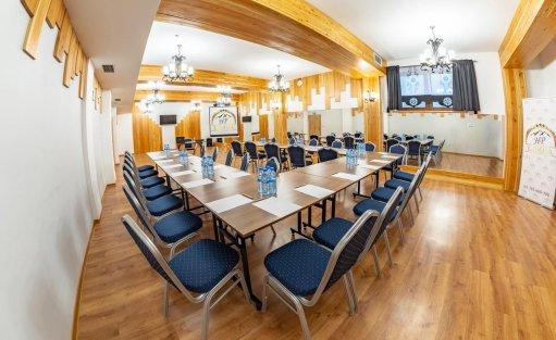 Centrum szkoleniowo-konferencyjne Limba Grand & Resort / 19