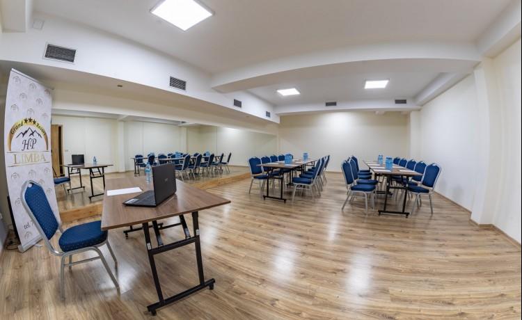 Centrum szkoleniowo-konferencyjne Limba Grand & Resort / 20
