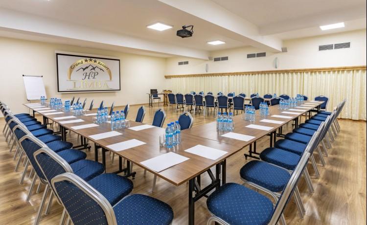 Centrum szkoleniowo-konferencyjne Limba Grand & Resort / 13
