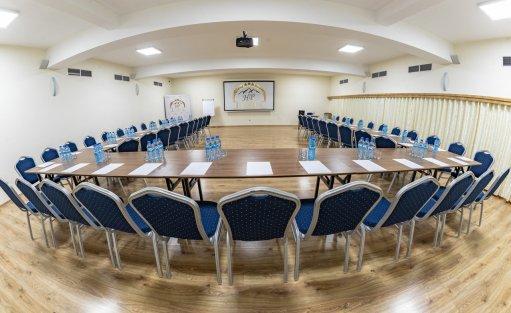 Centrum szkoleniowo-konferencyjne Limba Grand & Resort / 10