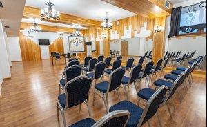 Limba Grand & Resort Centrum szkoleniowo-konferencyjne / 9
