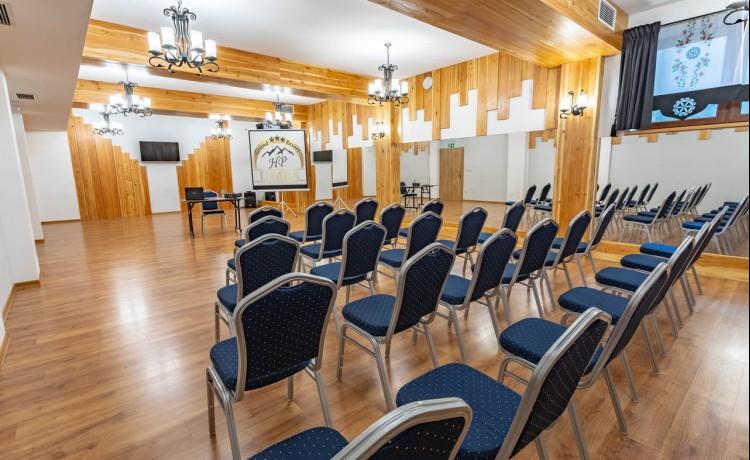 Centrum szkoleniowo-konferencyjne Limba Grand & Resort / 18