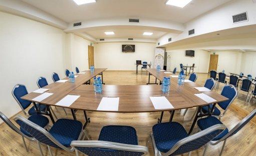 Centrum szkoleniowo-konferencyjne Limba Grand & Resort / 23