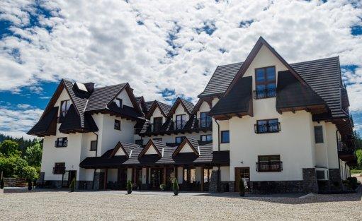 Centrum szkoleniowo-konferencyjne Limba Grand & Resort / 5