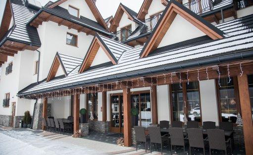 Centrum szkoleniowo-konferencyjne Limba Grand & Resort / 7