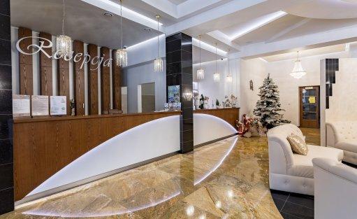 Centrum szkoleniowo-konferencyjne Limba Grand & Resort / 2