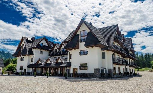 Centrum szkoleniowo-konferencyjne Limba Grand & Resort / 0