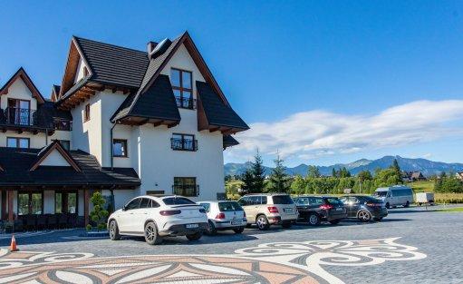 Centrum szkoleniowo-konferencyjne Limba Grand & Resort / 1
