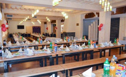Centrum szkoleniowo-konferencyjne Limba Grand & Resort / 43