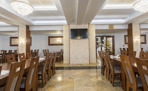 Centrum szkoleniowo-konferencyjne Limba Grand & Resort / 32