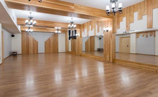 Centrum szkoleniowo-konferencyjne Limba Grand & Resort / 33