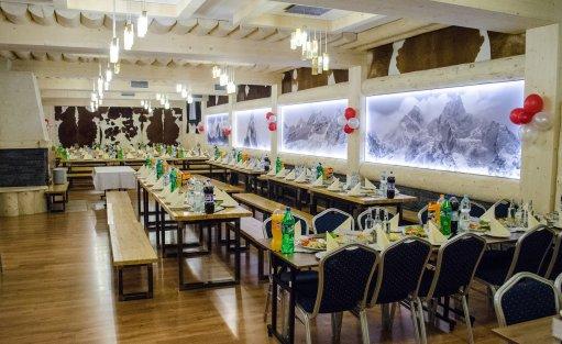 Centrum szkoleniowo-konferencyjne Limba Grand & Resort / 22