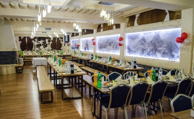 Centrum szkoleniowo-konferencyjne Limba Grand & Resort / 34