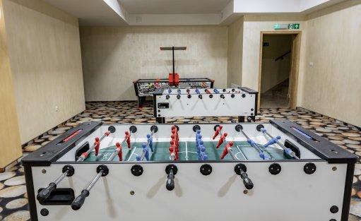 Centrum szkoleniowo-konferencyjne Limba Grand & Resort / 27