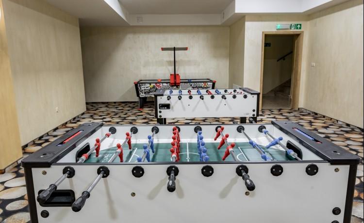 Centrum szkoleniowo-konferencyjne Limba Grand & Resort / 31