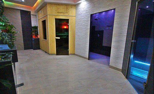 Centrum szkoleniowo-konferencyjne Limba Grand & Resort / 29