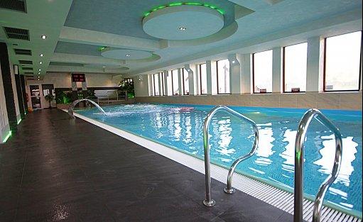 Centrum szkoleniowo-konferencyjne Limba Grand & Resort / 37