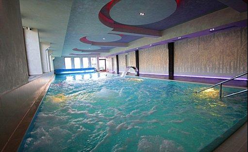Centrum szkoleniowo-konferencyjne Limba Grand & Resort / 36