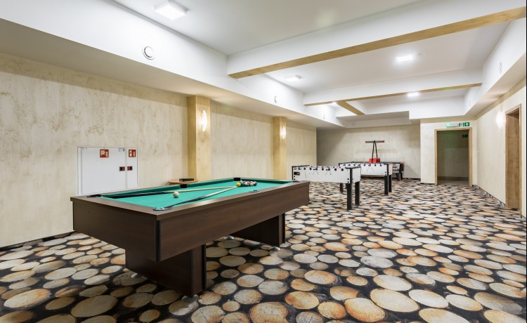 Centrum szkoleniowo-konferencyjne Limba Grand & Resort / 48