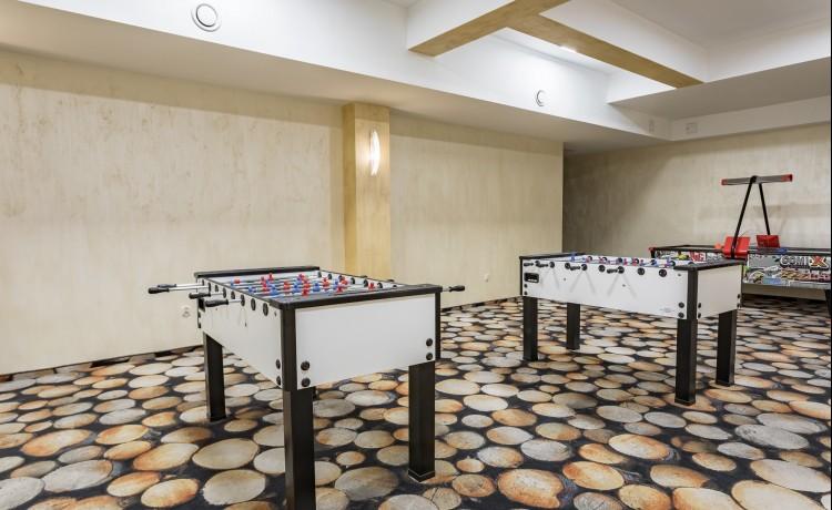 Centrum szkoleniowo-konferencyjne Limba Grand & Resort / 49