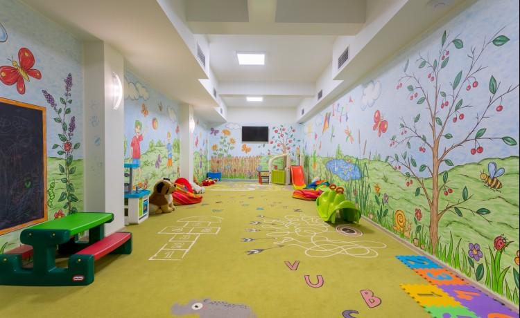 Centrum szkoleniowo-konferencyjne Limba Grand & Resort / 45