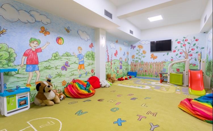 Centrum szkoleniowo-konferencyjne Limba Grand & Resort / 46