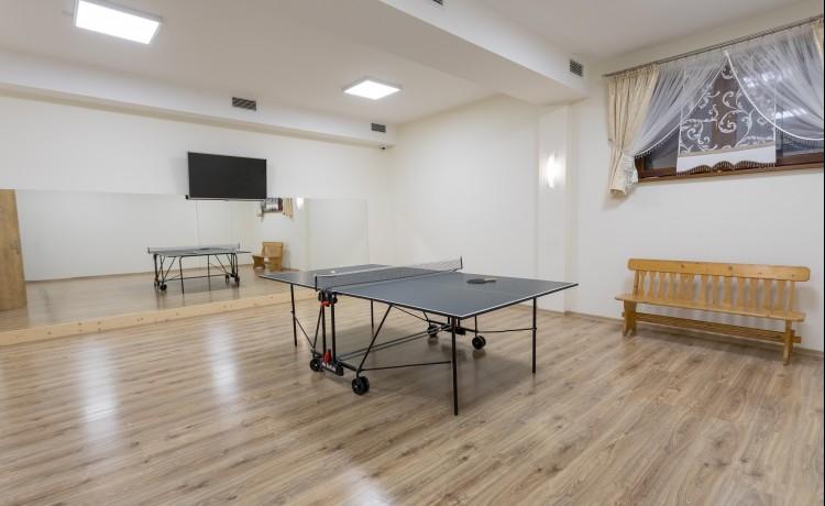 Centrum szkoleniowo-konferencyjne Limba Grand & Resort / 51
