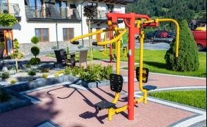Limba Grand & Resort Centrum szkoleniowo-konferencyjne / 13