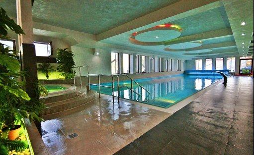 Centrum szkoleniowo-konferencyjne Limba Grand & Resort / 35